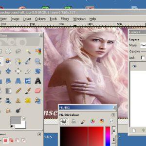 gimp-screenshot