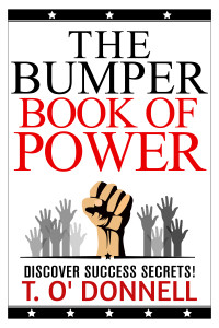 The Bumper Book Of Power