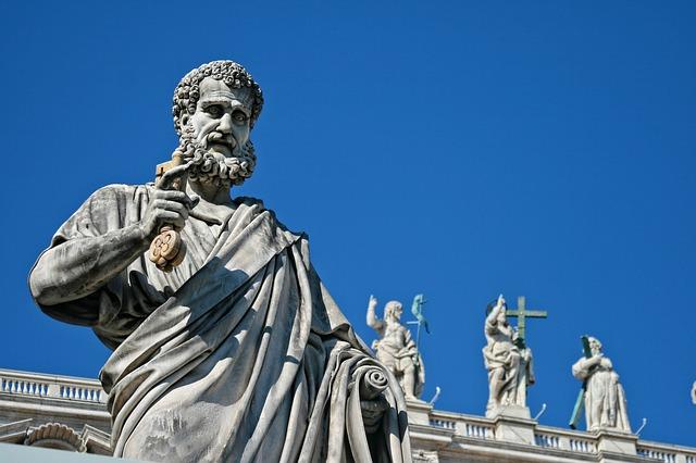 8 Tools To Sainthood