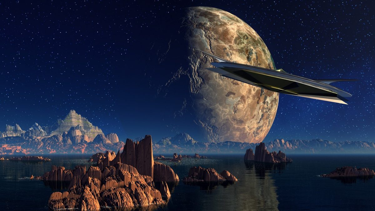 How To Make Interstellar Travel Possible